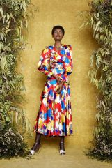 Duro Olowu Fall Winter 2017